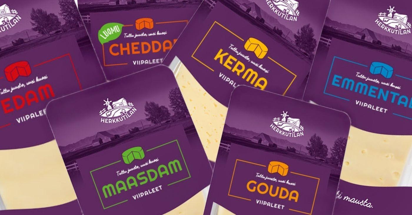 Mitkä maut sopivat yhteen? Sopiva makupari juustolle voi löytyä yllättävistäkin yhdistelmistä